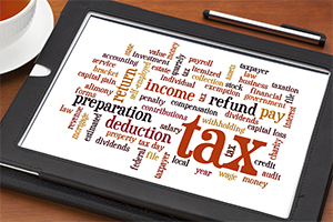 Discharge taxes